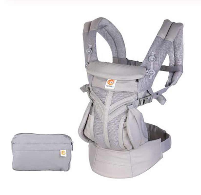 Omni 360 эргономичная переноска для младенцев, многофункциональная, дышащая, для новорожденных, удобное приспособление для переноски, слинг, рюкзак, детская коляска