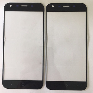 Image 1 - For ZTE Voyage 5 A6 A0622 A0620 top glass