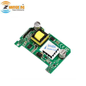 Image 3 - GAF PiHat Isolated 802.3af 10 watt PoE Hat board for Raspberry Pi and GPIO and serial use work 100Meters