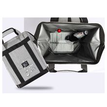 Insulated Backpack Cooler Coolers Bag Lightweight Lunch Beer Bags for Picnic Beach Camping Fishing Sports Hiking