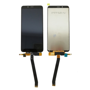 Image 5 - LCD z ramką do Xiaomi Redmi 7A wyświetlacz lcd MZB7995IN ekran dotykowy digitizer montaż Redmi7A M1903C3EG M1903C3EH wyświetlacz