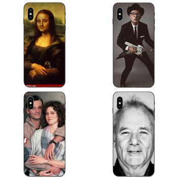 Bill Murray For Galaxy A10S A20S A2 Core A30S A40S A50S A70S A90 5G M10 M30S M40 Note 10 Plus Soft TPU Accessories Case image
