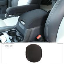 For Land Rover Discovery 4 5 Range Rover Sport Vogue Freelander 2 seat center armrest box protective cover Car Accessories