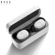 FIIL T1XS T1 Lite True Wireless Headsets Sport Bluetooth 5 0 Earphone in ear Long Battery TWS earbuds Headset Active Noice Cance