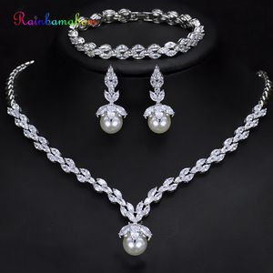 Rainbamabom 925 Sterling Silve