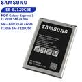 Оригинальный Батарея для samsung Galaxy Express 3 J1 2016 SM-J120A SM-J120F SM-J120F J120 J120h J120ds EB-BJ120CBU EB-BJ120CBE NFC