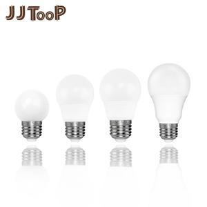 LED Bulb E27 E14 3W 5W 6W 7W 9