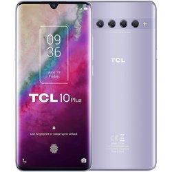 TCL 10 Plus T782H 256GB Dual Sim Silver