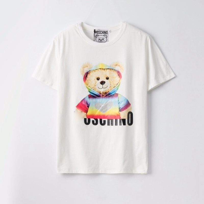 Women T-shirt Short sleeve O-neck Cotton t-shirt women Shirt Summer tees Cartoon Women t shirt S-XXL