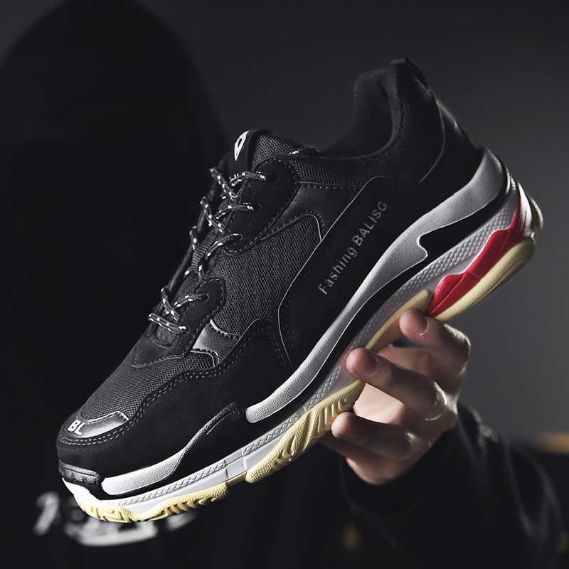 Оригинальные мужские и женские кроссовки для бега Disruptor 2 Черные Кроссовки KAYANO Gel 90 Zoom Air Ins дышащие спортивные тройные кроссовки со шнуровкой для прогулок