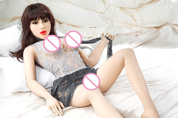 Best Price Real 158CM real doll silicone sex dolls for men Artificial life size anime sex doll for men sexy
