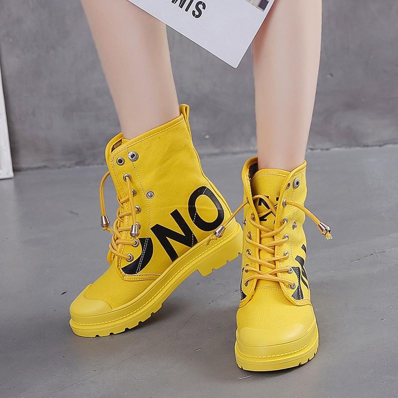 Vulcanized Women Shoes Woman Platform Women's Mesh High top Lace up Casual Shoes Walking Sneakers Soft Zapatos Demujer