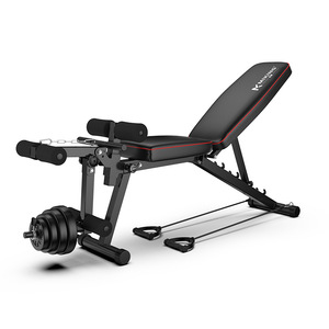 High-Quality Fitness Equipment