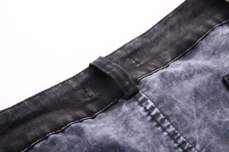 Max States Denim Natural 27