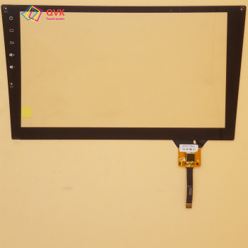 10.1 Inch touch screen for Roadmster RM H-3144 RAV Car GPS navigator radio touch screen panel repair replacement parts image