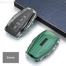 Чехол для автомобильного ключа из ТПУ чехол geely coolray x6