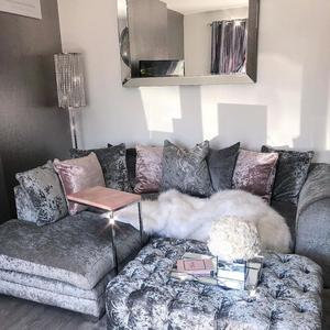 Декоративные подушки, бархатная наволочка, Мягкая Наволочка, розовая декоративная, для дома, блестящая, Kussenhoes, для гостиной, для домашнего декора