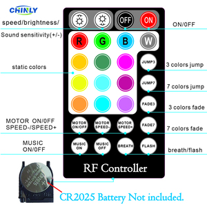 Image 5 - スマートフォン App 制御光ファイバライト 10 ワットきらきら Bluetooth & 音楽制御 RGBW LED が点灯キットスターの天井照明
