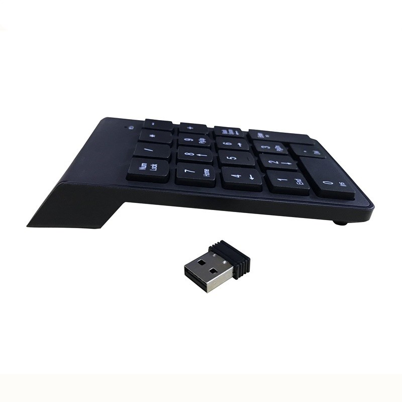 Numeric Keyboard Small Keypad For Win10 IOS Android Linux Payment Cash Register Scanning Tablet Laptop Number Pad Customized