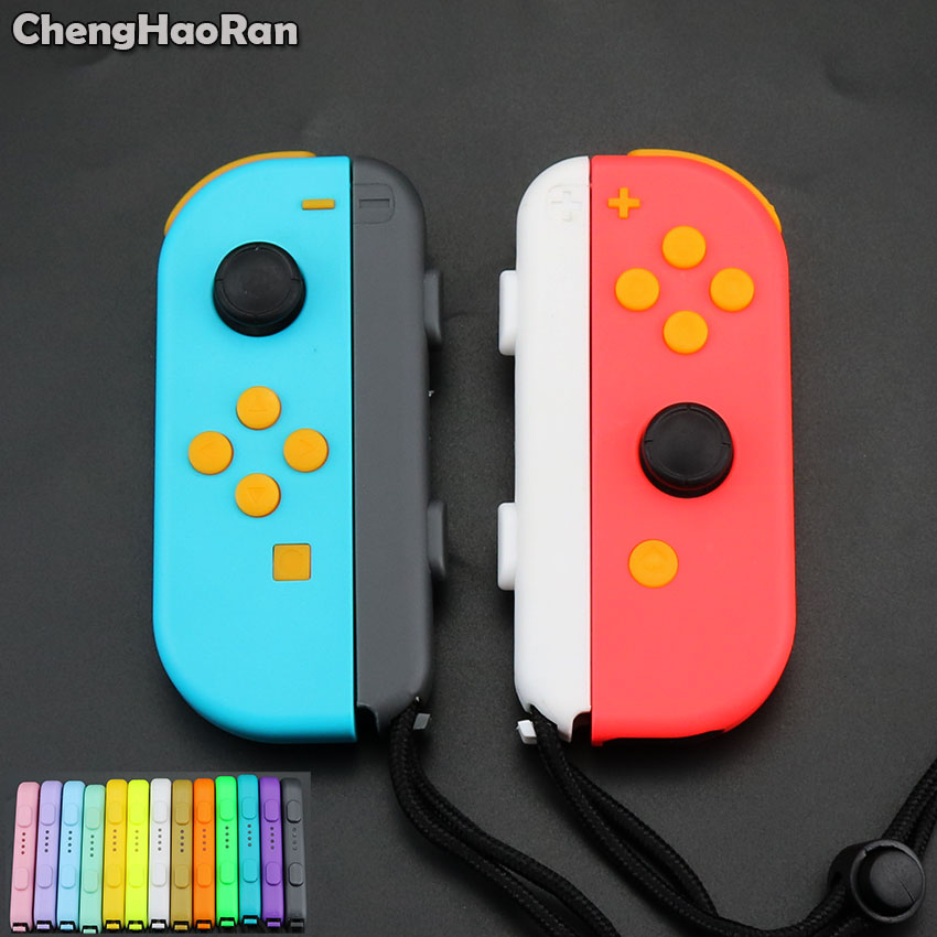 ChengHaoRan For Nintend Switch NS NX Joy-Con Gamepad Controller Gamepad Hand Rope Wrist Strap Laptop Video Games Accessories