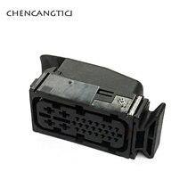 1 компл 25 контактный автомобильный механический разъем dq200