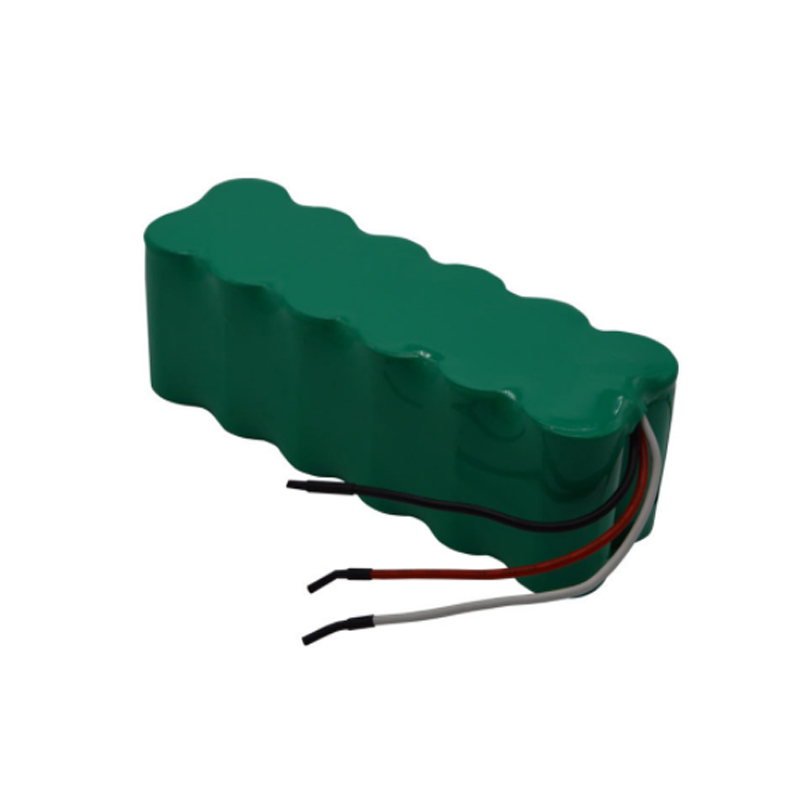 Vacuum Cleaner Battery 14.4V 3500mAh NI-MH Replacement Battaery pack For FMART FM-006 <font><b>FM008</b></font> FM010 R-760 R-830 image