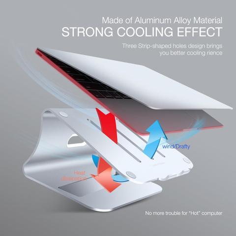 suporte de laptop suporte para macbook pro