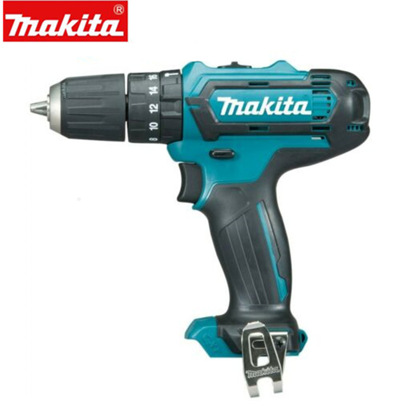 Makita HP331DZ HP331SAE HP331DSME 12V CXT Li-ion Cordless Combi Drill Body Only