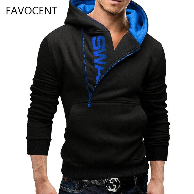 FAVOCENT Hoodie Oblique Zipper Solid Color Hoodies Men Fashion Letter  Tracksuit Male Sweatshirt Hoody Mens Purpose Tour M 6XL|Hoodies &  Sweatshirts| - AliExpress