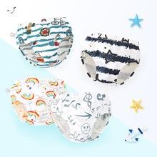 Baby Boy Panties Children Cotton Underwear Boys briefs Child Clothing toddler boy underwear Infant knickers training underwear