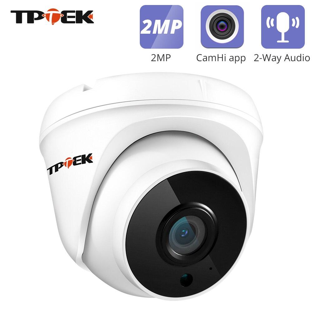 Wifi câmera hd 1080p câmera ip wi fi de vigilância interna vídeo câmera de segurança em casa sem fio onvif 2.8mm dome camara camhi cam