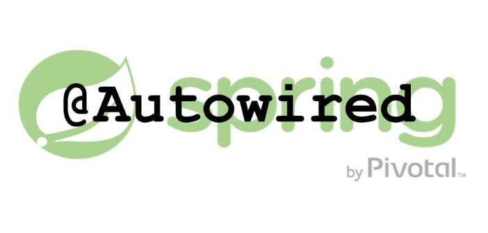 「Java笔记」 详解 Spring 注解 @Autowired Java 第1张