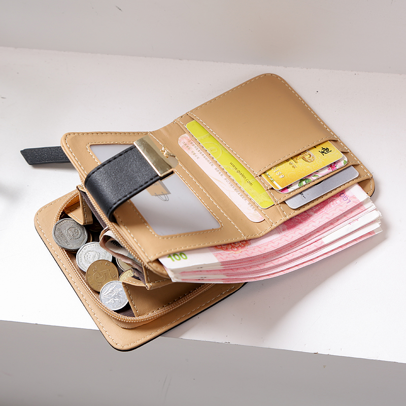 Cute Ladies Wallet Style Purse For Womens