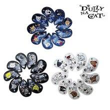 9 шт./компл. DULLY NA CAT golf iron club набор головных уборов высококлассная PU вышивка клюшек для гольфа 4 P A S # Бесплатная доставка