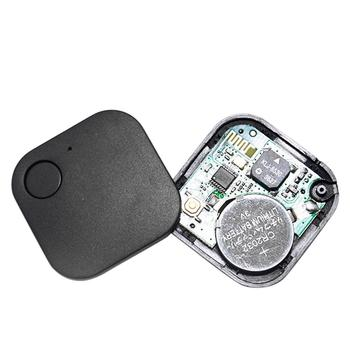 Mini Smart Anti-Lost Car GPS Tracker For Car Kids Real Time Tracking Device Vehicle Truck GPS Locator Recording Voice Control 5