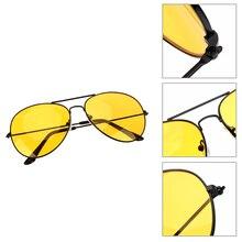 LEEPEE поляризатор для водителей, очки ночного видения, солнцезащитные очки, поляризованные очки для вождения, солнцезащитные очки из медного сплава, авто аксессуары