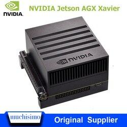 Jetson AGX Xavier NVIDIA AI robota szkolenia kierowców  zestaw