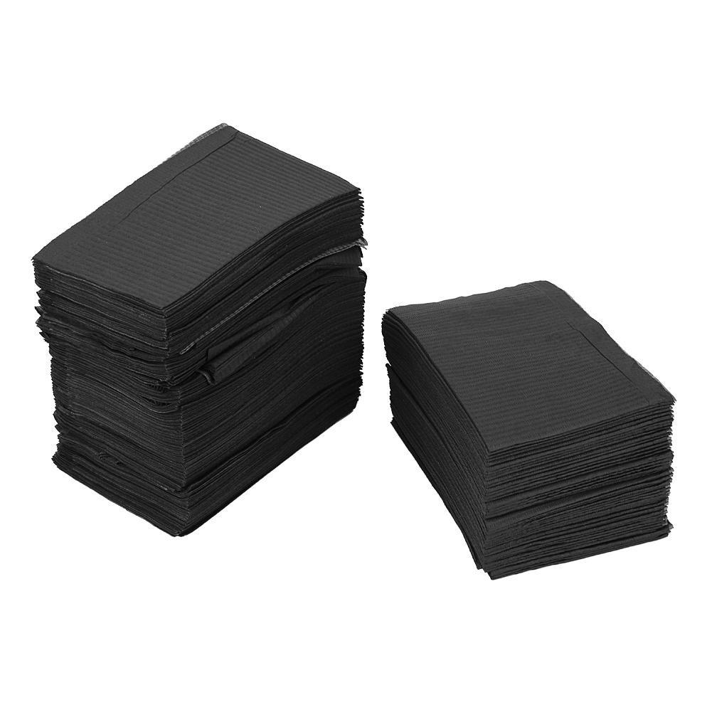 125pcs Disposable Tattoo Clean Pad Excellent Double-layer Composite Membrane Waterproof Tablecloths Tattoo Accessories