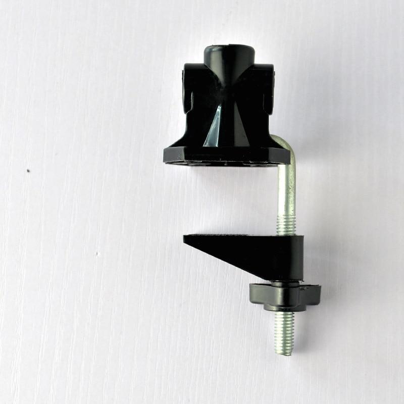 Lamp Iron Clip Lighting Hardware Accessories Every Lighting Accessories Clip LED Universal American-Style Lamp Holder