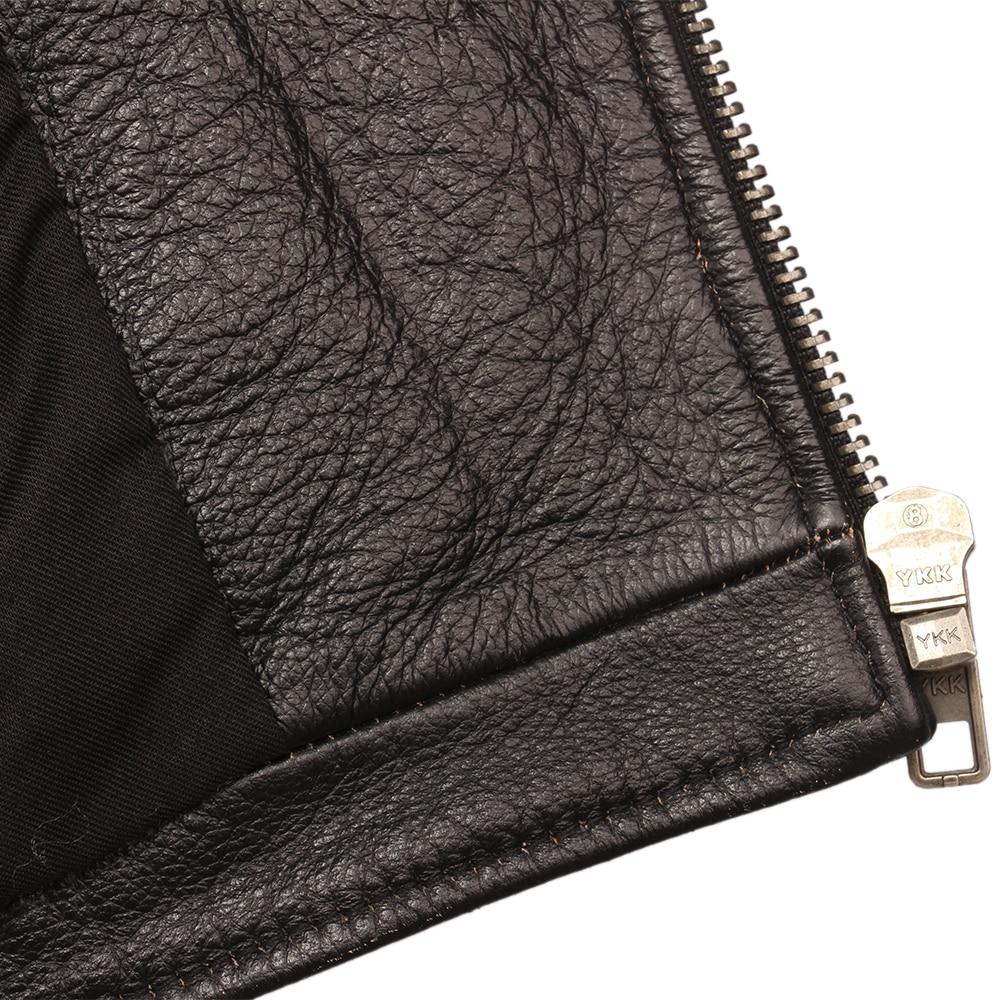 Hd364bf2db9f848af9a7cc718ca0d52b2n Vintage Motorcycle Jacket Men Leather Jackets Thick 100% Cowhide Genuine Leather Coat Winter Biker Jacket Moto Clothing M456