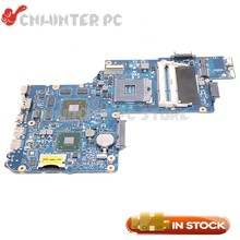 NOKOTION nuevo para Toshiba Satellite L850 C850 C855 Laptop placa base H000050770 HM76 DDR3 HD7670M gráficos discretos(China)