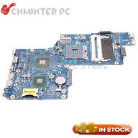 NOKOTION NEW For Toshiba Satellite L850 C850 C855 Laptop Motherboard H000050770 HM76 DDR3 HD7670M Discrete graphics