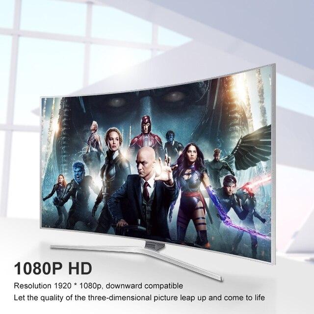 20 cm hd completo 1080 p DVI-D para vga adaptador 24 + 1 25pin macho para 15pin fêmea cabo conversor para pc hdtv monitor dvd tv