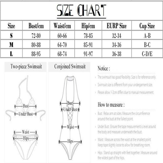 Hot Sale Summer 2019 Bandage Ring Monokini Snake Deep V Swimsuit One Piece Split May Women Fused Swimwear Female with Headband
