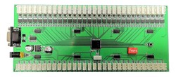 30-way Lock Control Board / Serial Port Control Board / Modbus Control Board / Vending Machine Motherboard / RS232 Interface