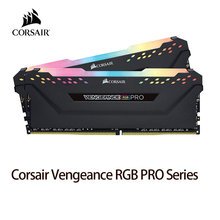 CORSAIR ddr4 pc4 ram 8GB 3000MHz RGB PRO DIMM Desktop Memory Support motherboard 8g 16G 3000Mhz 3200mhz 3600mhz 16gb 32gb ram
