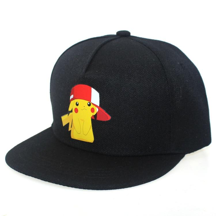 Casquette Baseball Pikachu | Pokémon 6