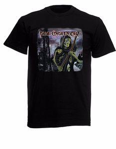 Blue Oyster Cult Mens Black Rock T-shirt NEW Sizes S-XXXL(China)