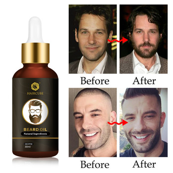 Beard Growth Oil Enhancer Natural Organic for Men Beard Growth Anti Hair Loss Products Facial Nutrition Moustache Grow Beard недорого