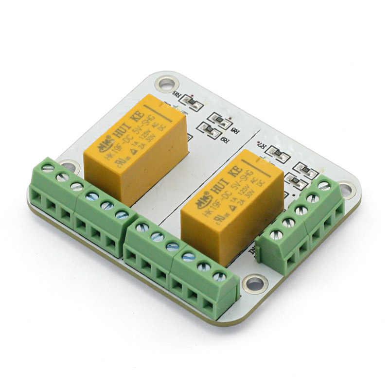 Hot Koop 2 Channel Signaal Relais Voor Arduino Uno Mega2560 R3 Raspberry Pi 4B 3B +